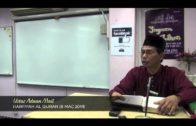 Yayasan Ta'lim: Harfiyah Al Quran [08-03-14]