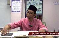 Yayasan Ta'lim: Harfiyah Al Quran [08-10-16]