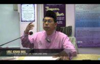 Yayasan Ta'lim: Harfiyah Al Quran [28-02-15]