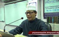 Yayasan Ta'lim: Ilmu Balaghah Al Quran [03-02-17]