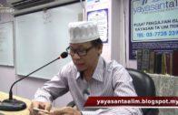 Yayasan Ta'lim: Ilmu Balaghah Al Quran [04-11-16]