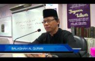 Yayasan Ta'lim: Ilmu Balaghah Al Quran [29-05-15]