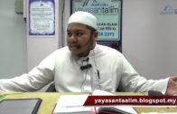 Yayasan Ta'lim: Kelas Kiamat Kecil [05-01-16]