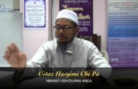 Yayasan Ta'lim: Nikmati Kehidupan Anda [17-10-15]