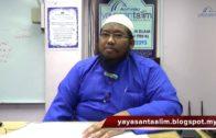 Yayasan Ta'lim: Pemantapan Aqidah ASWJ [07-03-17]