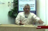 Yayasan Ta'lim: Praktikal Nahu, Sorof & Ei'rab Al-Quran [20-01-16]
