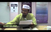Yayasan Ta'lim: Qawaidul Fiqhiyah [12-10-14]