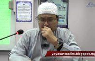 Yayasan Ta'lim: Ringkasan Tafsir Ibn Kathir [19-05-16]