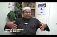 Yayasan Ta'lim: Ringkasan Tafsir Ibn Kathir [31-10-13]
