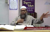 Yayasan Ta'lim: Riyadus Salihin [01-12-15]