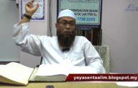 Yayasan Ta'lim: Riyadus Salihin [05-01-16]
