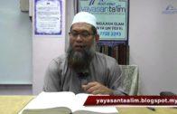 Yayasan Ta'lim: Riyadus Salihin [21-06-16]