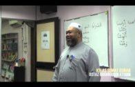Yayasan Ta'lim: Semat Quran [05-01-14]