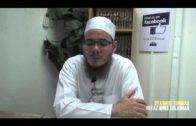 Yayasan Ta'lim: Syarhus Sunnah [30-03-14]
