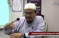 Yayasan Ta'lim: Tafsir Al-Qur'an Juz 3 (Ibn Kathir) [17-11-15]