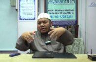 Yayasan Ta'lim: Tafsir Al-Qur'an Juz 4 (Ibn Kathir) [27-02-18]