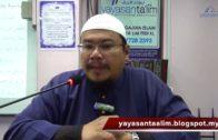 Yayasan Ta'lim: Tafsir Maudhu'ie [04-03-17] (Surah Al Baqarah)