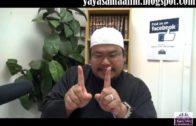 Yayasan Ta'lim: Tafsir Maudhu'ie [12-01-13]
