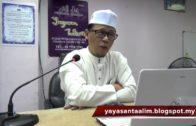 Yayasan Ta'lim: Talbis Iblis [12-12-15]