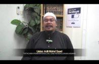 Yayasan Ta'lim: Tatacara Penerimaan Ilmu & Penghujahan Agama [11-06-14]