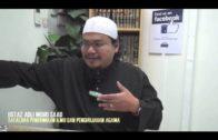Yayasan Ta'lim: Tatacara Penerimaan Ilmu & Penghujahan Agama [26-02-14]