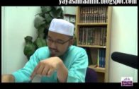 Yayasan Ta'lim: Usul At-Tafsir [18-11-12]