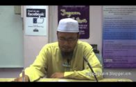 Yayasan Ta'lim: Usul Fiqh [15-09-13]