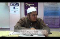 Yayasan Ta'lim: Zadul Ma'ad [03-07-14]