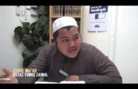 Yayasan Ta'lim: Zadul Ma'ad [05-12-13]