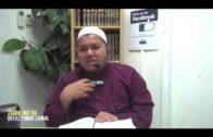 Yayasan Ta'lim: Zadul Ma'ad [29-01-15]