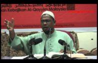 01-01-2013 Ustaz Halim Hassan, Mengendali Nafsu Ketika Marah.