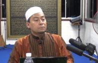 01-03-2015 Ustaz Ahmad Jailani: Pemurnian Kefahaman Mengenai Keramat & Wali