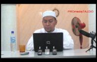 01-10-2013 Ustaz Ahmad Jailani: Hukum Azan Ditelinga Bayi