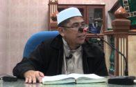 02-01-2015 Ustaz Ridzwan Abu Bakar: Menjaga Perkara Baik Yg Sentiasa Kita Lakukan