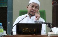 02-03-2016 Ustaz Ahmad Jailani: Bagaimana Mendapat Syafaat Allah