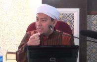03-01-2015 Ustaz Ahmad Jailani: Hukum Meremehkan Agama