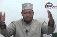 04-07-2015 Ustaz Mohd Khairil Anwar: Hati Yang Khusyuk