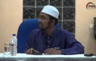 05-03-2016 Dr. Rozaimi Ramle: Kepentingan Sunnah Dalam Kehidupan Seorang Muslim