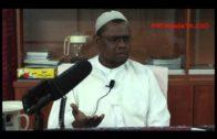 05-11-2012 Ustaz Halim Hassan, Keutamaan Solat Berjemaah.