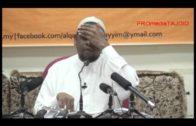 05-11-2013 Ustaz Halim Hassan: 70,000 Orang Masuk Syurga Tanpa Hisab