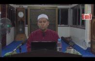06-04-2014 Ustaz Ahmad Jailani: Kriteria Hamba Allah Yang Soleh & Pengikut Syaitan