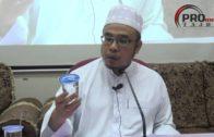 06-06-2016 SS. DATO' DR. MAZA: Berinteraksi Dengan Hidayah