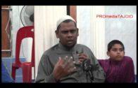 07-02-2014 Ustaz Halim Hassan: Kesyirikkan Dan Bahayanya