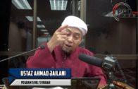 07-02-2017 Ustaz Ahmad Jailani: