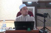 07-03-2015 Ustaz Ahmad Jailani: Undang-undang Berkaitan Kesalahan Rogol