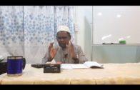 07-03-2018 Ustaz Halim Hassan || Penjelasan Benih Keimanan