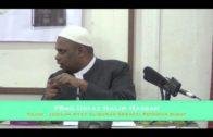 07-10-2013 USTAZ HALIM HASSAN Tajuk : Jadilah Ayat Al-Quran Sebagai Pedoman Hidup