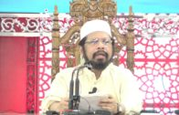 07 May 2016 Maulana Muhammad Asri Yusoff    Fiqh Imam Al Bukhari