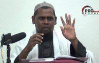 08-06-2015 Ustaz Halim Hassan: Ilmu Yang Bermanfaat