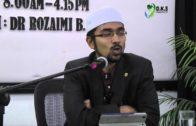 08 Feb 2016 Syarah Hadis 40 Imam Nawawi Sesi 2 Oleh Dr Rozaimi Ramlee Sesi 2 Daurah